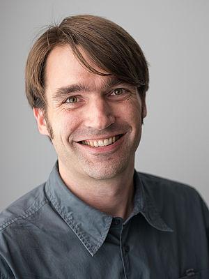 Dr. Tobias Heimann
