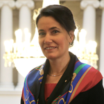 Dr. Nadezhda Todorovska