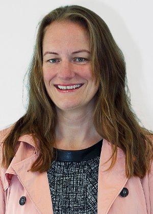 Prof. Dr. Anne Meißner