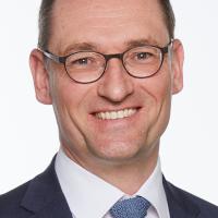 Bernhard Seidenath