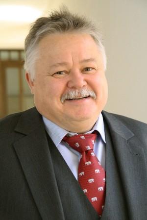 Prof. Dr. habil. Joachim Thomas