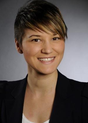Christina Maria Peric