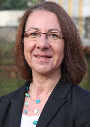 Prof. Dr. Inge Eberl