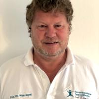 Prof. Dr. Roland A. Werzinger
