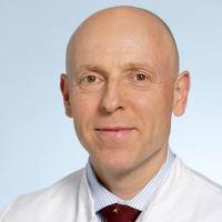 Prof. Dr. med. Patrick Friederich
