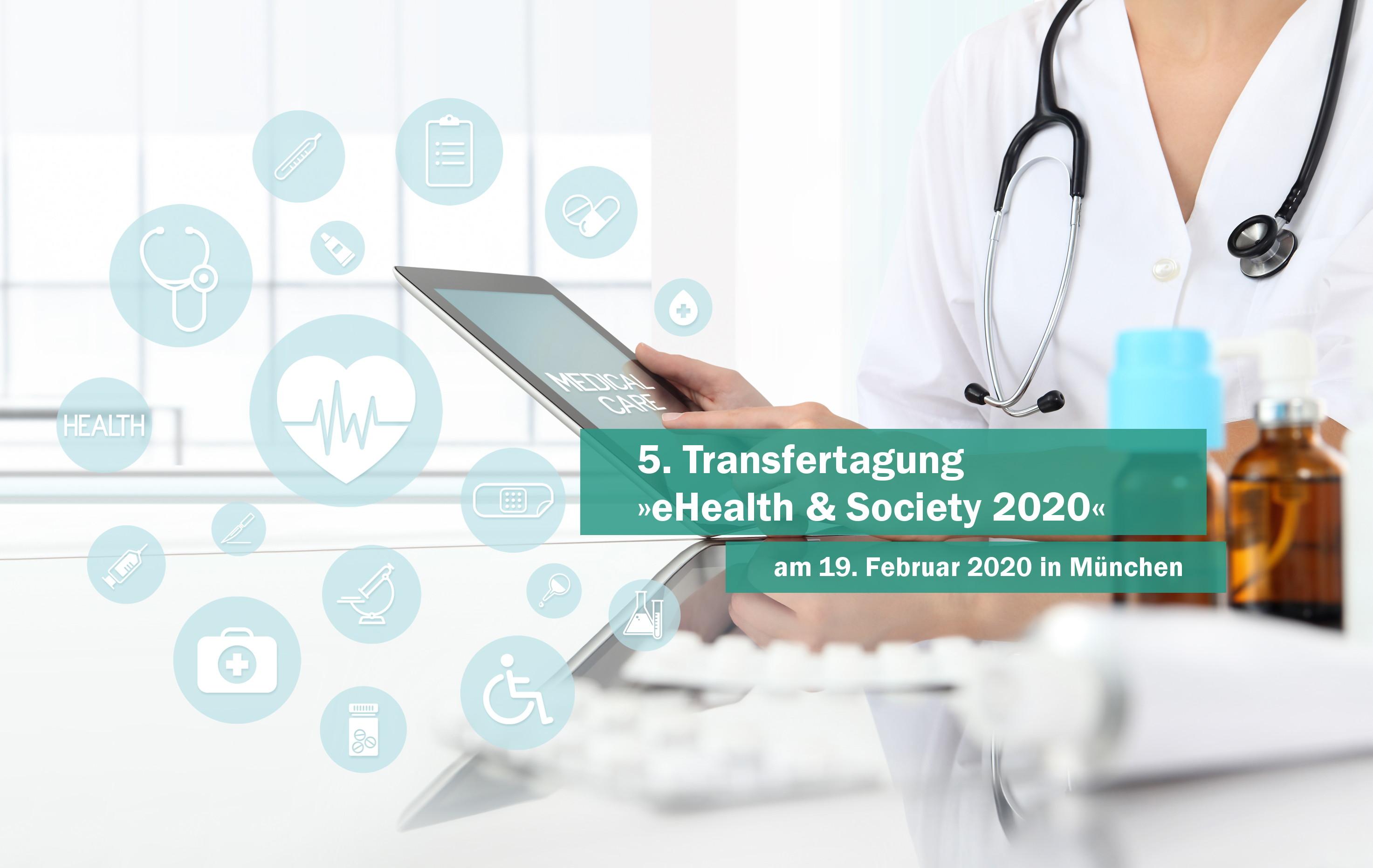 eHealth & Society 2020