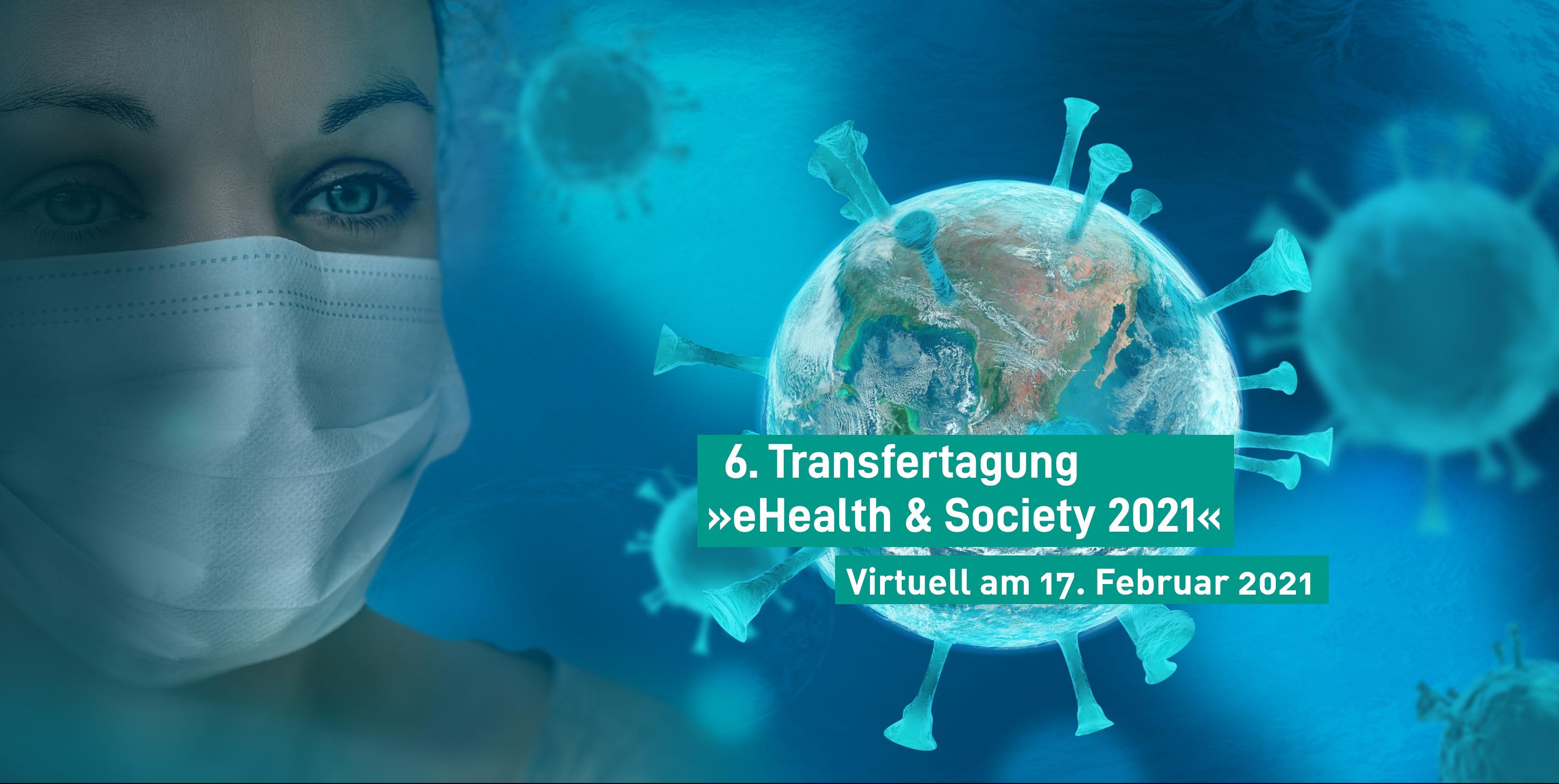 eHealth & Society 2021